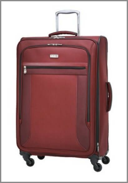 One of the best suitcases for travel - Ricardo Beverly Hills Luggage Montecito…