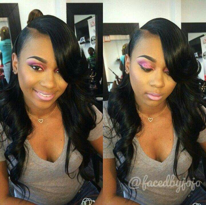 17 best hair images on pinterest hairstyles braids and push back roller set hair by me pmusecretfo Images