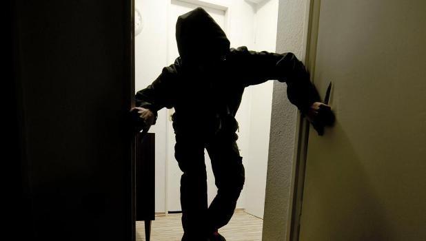 Schreckliche Minuten: Einbrecher haben Hochkonjunktur