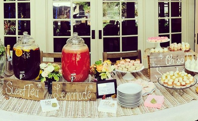 5 Ideas You'll Love From Haylie Duff's Baby Shower