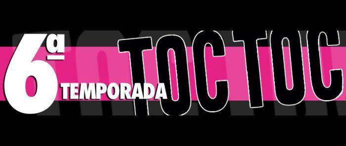 TOC TOC, Teatro Príncipe Gran Vía