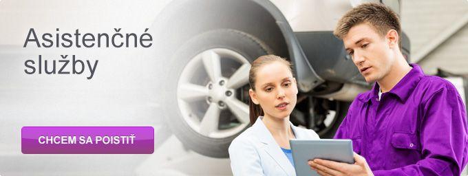 Asistenčné služby sú vítanou pomocou pre všetkých motoristov, ktorí sa náhle ocitnú v nepríjemnej situácii doma alebo v zahraničí. viac na http://www.onlineporovnanie.sk/