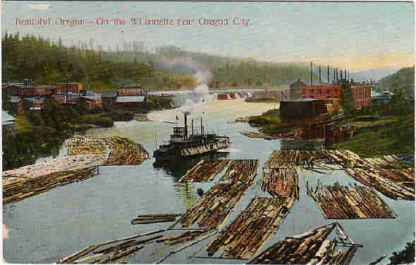 oregon logging railroads | ... LOGGING - Model Railroad Craftsman Structure Kits and Masonry Castings