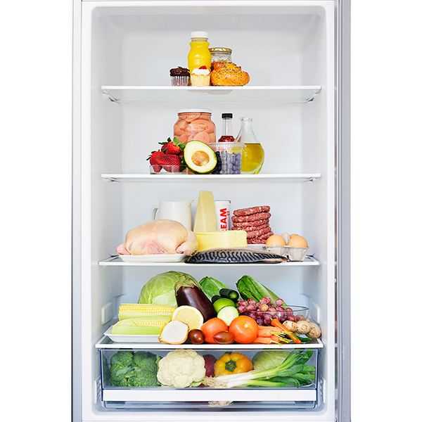 Do you know the optimum place to store raw food, where not to keep fresh stuff and the ideal fridge temperature? Read on...