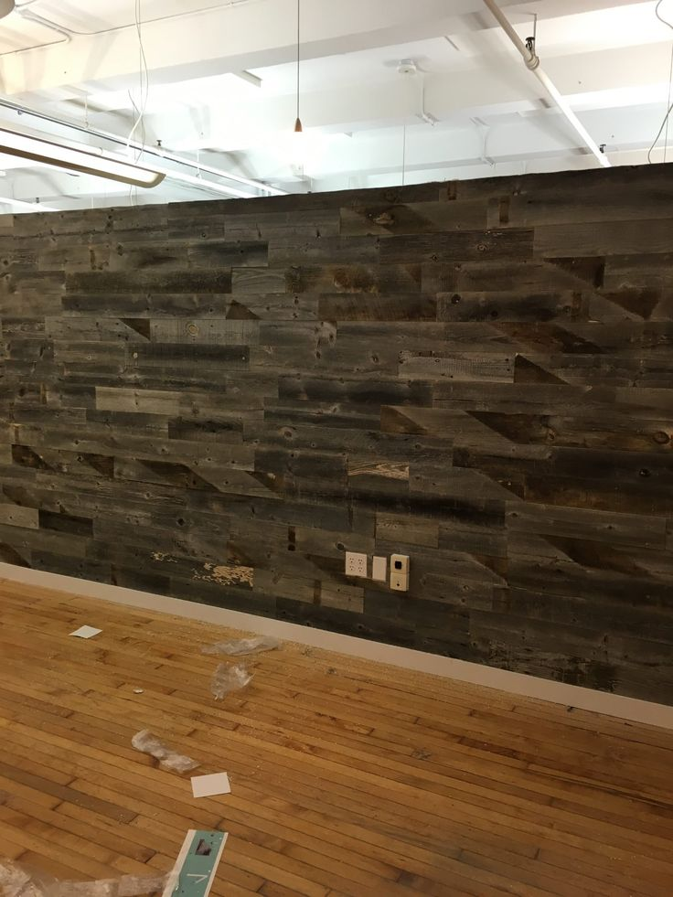 The 25 best man cave vs den ideas on pinterest man cave for Reclaimed wood dc