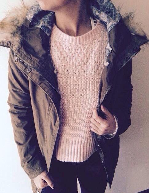 Coat ☺️