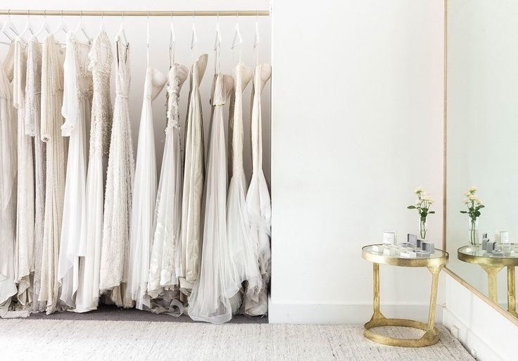Shopping for a wedding dress? These are our most important tips to make  your wedding gown shopping experience stress free and memorable! | Read Now on LOVE FIND CO.