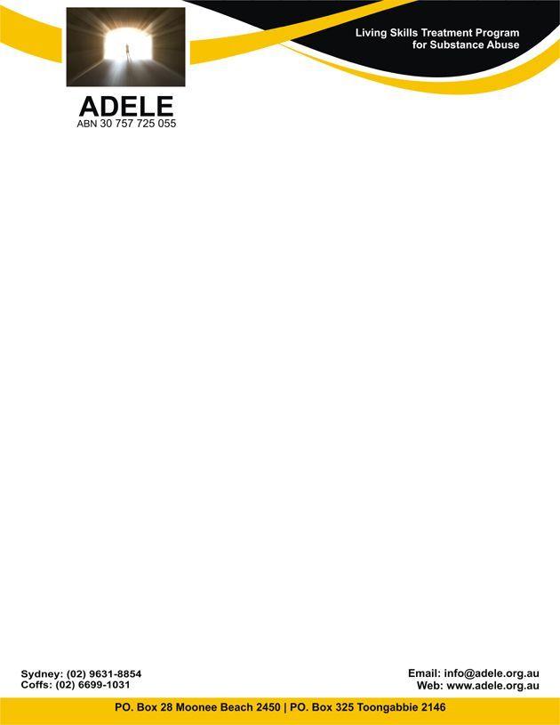 hire professional letterhead design company dubai http www business letterheads