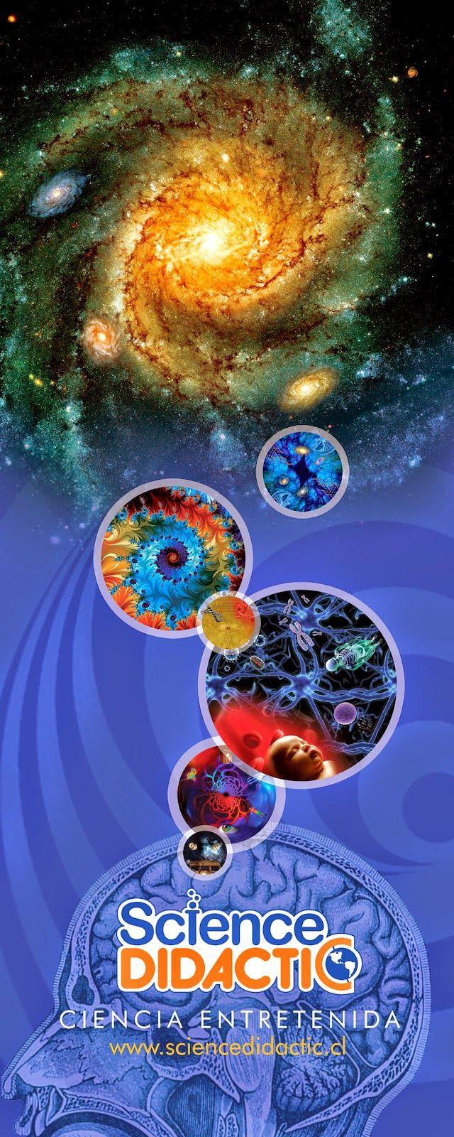 Science Didactic Ciencia Entretida: Concurso Fotografía del mes de Enero