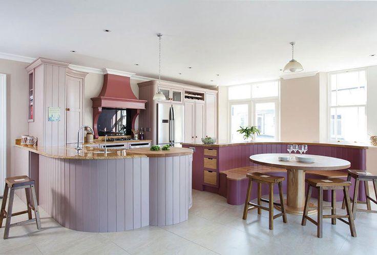 Kitchen featured in Dec/ Jan 2015 issue Decor Kitchens & Interiors magazine | www.decor-living.com