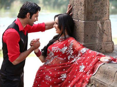 Arnav and Khushi's romantic escapade in Iss Pyaar Ko Kya Naam Doon!