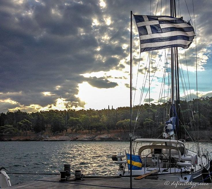 A different way to see Greece from a local's perspective. Come join us!                                    #DefinitelyGreece