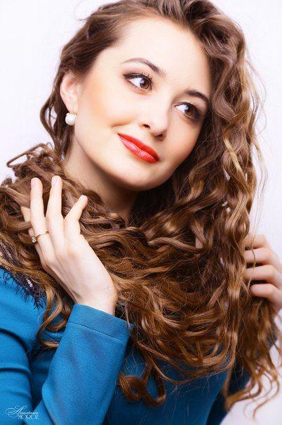 Maria Buzinova