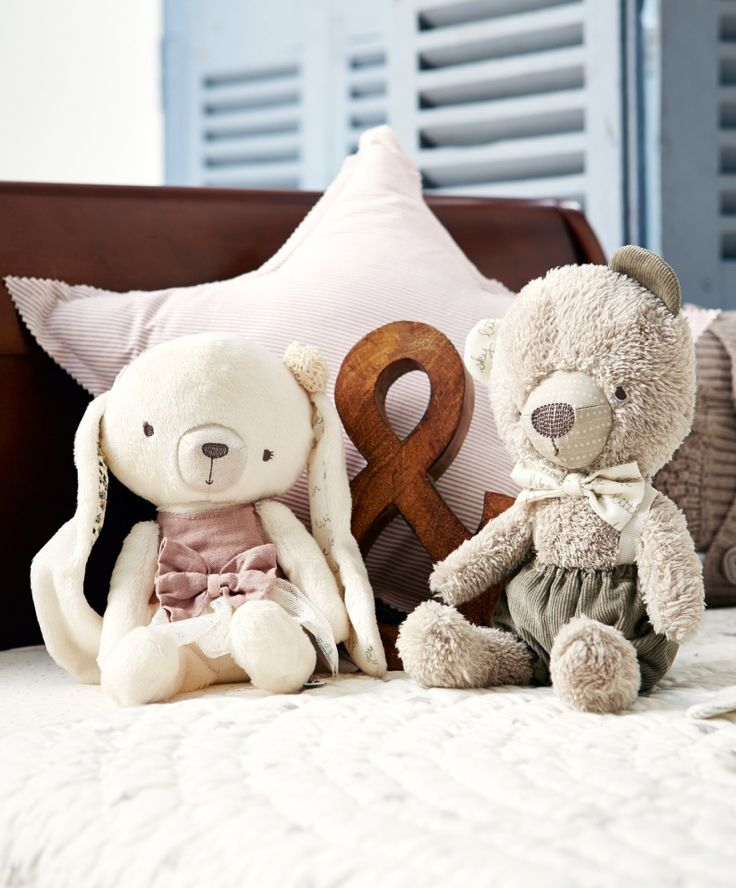 Mamas & Papas králíček Millie | Kašpárek Baby