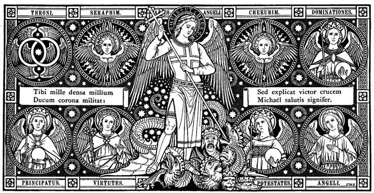 Angelic Choirs