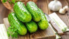 Gurken einlegen und Gurken einmachen: Von Essiggurken bis süss-sauer