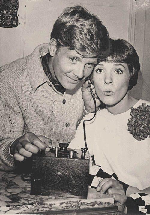 322 best Julie Andrews images on Pinterest Julie andrews - moder