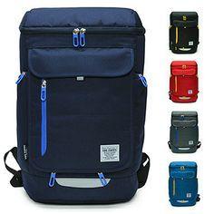 Casual Backpacks for Men 15.6 Laptop Backpack Toppu 213   chanchanbag.com   Modern design makes you feel satisfied Stylish Casual Backpacks for Men.