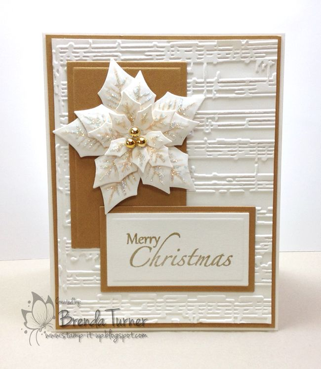 Hello and welcome to the December StampTV  CSS Blog Hop. You should have arrived here from Betty's  beautiful blog. If not you can start...