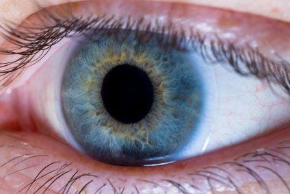 Trockene Augen - was kann ich tun? Infos bei Gesund24h.de.