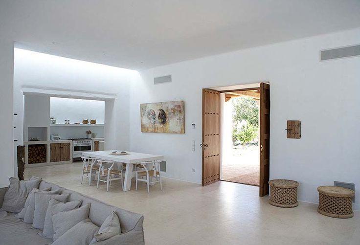Binnenkijken op Ibiza   Blog HUYS91 Thuismakers, buro voor interieurarchitectuur, conceptontwikkeling en ruimtelijke vormgeving