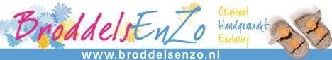 Welkom bij Broddels en Zo! De website voor handgemaakte en exclusieve kleding, accessoiresen andere artikelen voor baby`s, kinderen en volwassenen.Mijn naam is Gemma Winnubst.