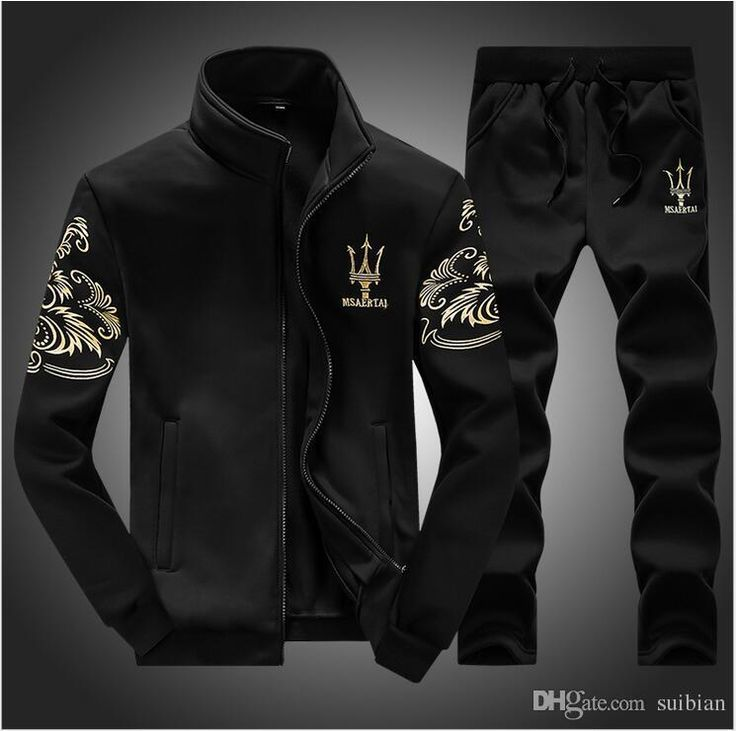 Free shipping, $32.57/Piece:buy wholesale Hot ! Men's sports suit Tracksuits fashion Slim Baseball uniform Men's sweater Set Autumn And Winter Jacket. Coat Apparel Men's Clothing from DHgate.com,get worldwide delivery and buyer protection service.