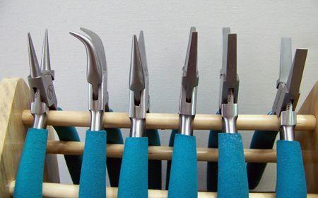 Herramientas esenciales para tus proyectos