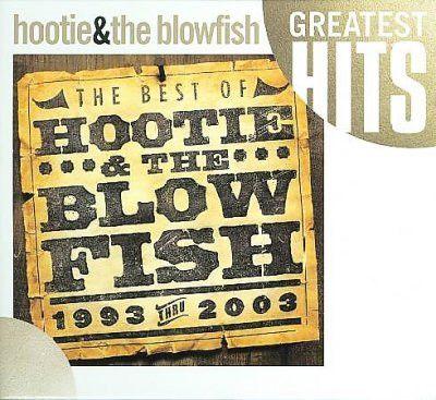 BEST OF HOOTIE & THE BLOWFISH (1993-2