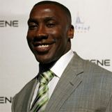 Shannon Sharpe is considered one of the greatest  to ever play the game. He played 12 seasons with the Denver Broncos, 2 with the Baltimore Ravens, and won 3 Super Bowls. His experience and outspoken insight is lifting television and radio to new levels. Interested in booking Shannon for your next #event? Contact @EaglesTalent by calling 1.800.345-5607 or visiting www.eaglestalent.com.