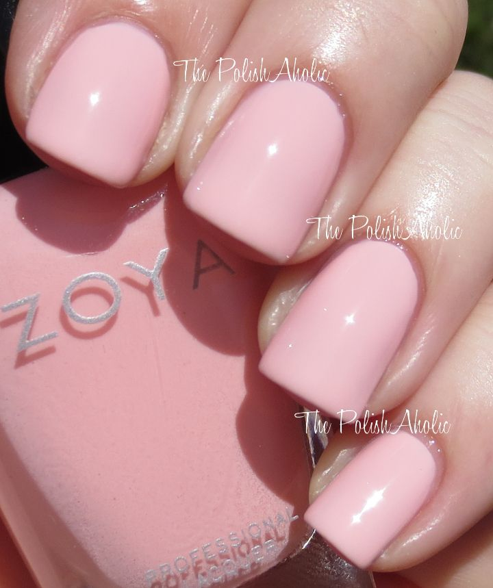 Zoya Nail Polish Dot