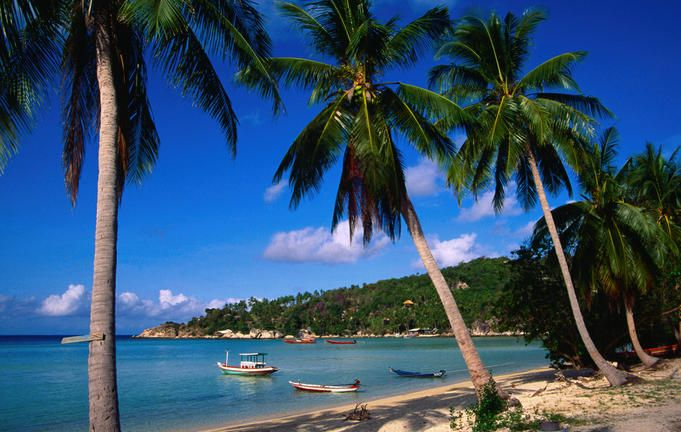 Thailand: which beach is right for you? - Lonely Planet