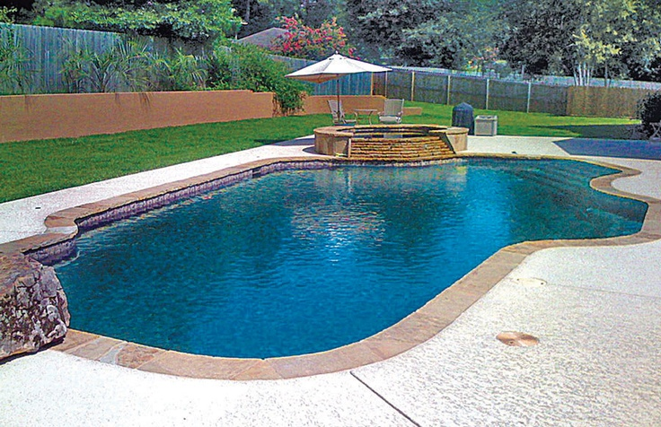 Free Form Pools Blue Haven Pools For The Home Pinterest Swimming Pools And House