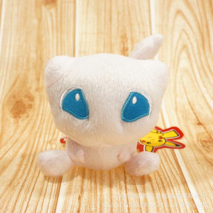 Buy It Now Japanese Plush Ka...       http://shopfrommobile.myshopify.com/products/japanese-plush-kawaii-pokemon-mew-plush-toys-soft-stuffed-animals-toys-for-children-rilakkuma?utm_campaign=social_autopilot&utm_source=pin&utm_medium=pin