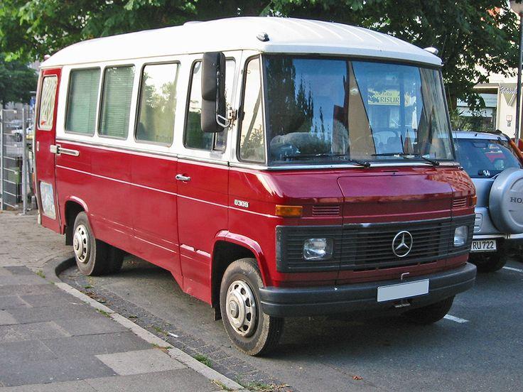82 best mercedes minibus images on pinterest benz for Mercedes benz sprinter 3500 diesel class b rv motorhome