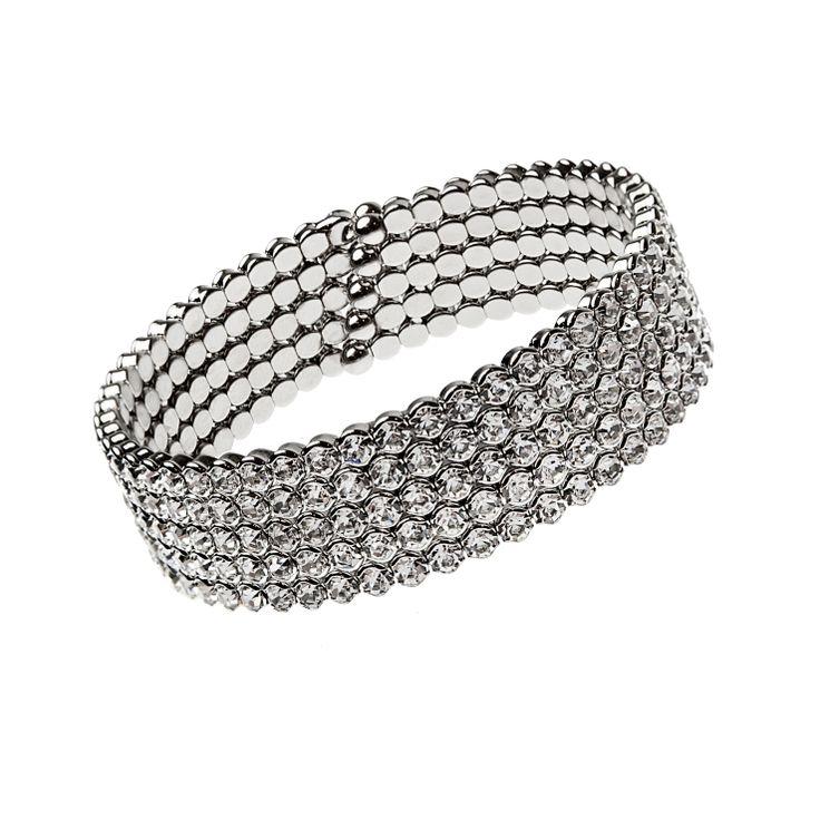 CARNELLO White bracelet