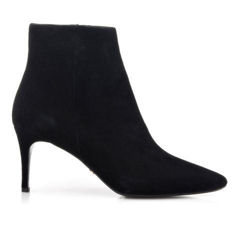 OSHA Dune London σε Black-Suede | NAK Shoes