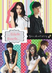 This is My Indonesian Fanfiction...: Tick - tock [Chapter 2]