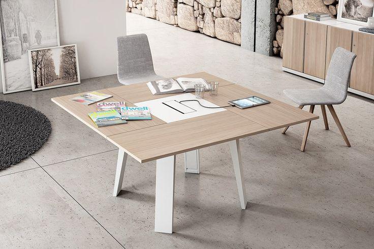 Table Senses Design by Aitor Garcia de Vicuna