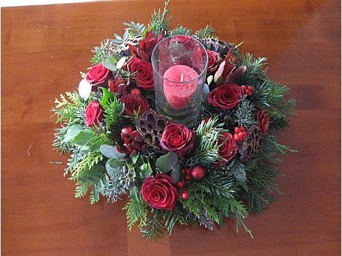 Couronne Noel Id Es Cadeaux Et Cartes No L Pinterest