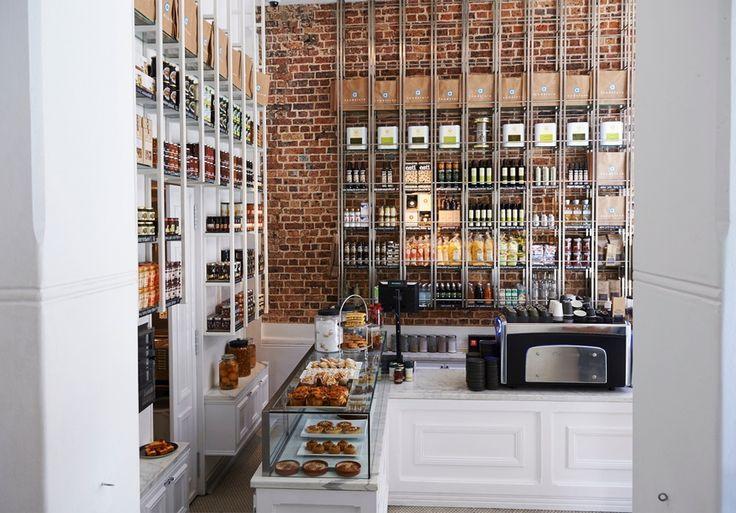 Greek Restaurant Castlereagh Street
