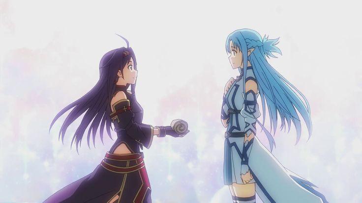 Konno Zekken Yuuki / Yuuki Asuna ★ Sword Art Online - Mother's Rosario