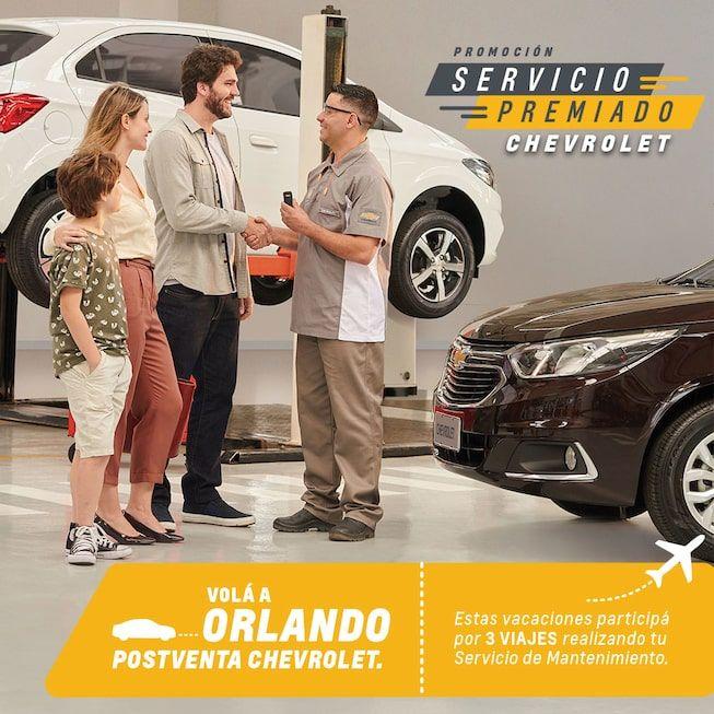 Chevrolet Promociones Servicio Personalizado Autos Camionetas