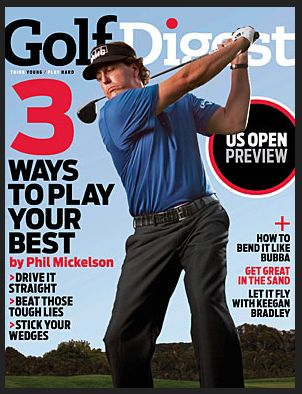 6/23 - If you have a golf lover in your family, then check out this offer! Through tomorrow morning at 10AM EST, Discount Magazines is offering up a one year subscription to Golf Digest Magazine (a total of 12 issues) for only $3.99 with the promo code HIP2SAVE at checkout. This magazine typically retails for $47.88 so [...]