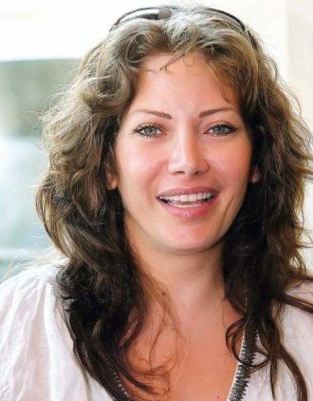 Syrian Actress Sulafa Mimar سلافة معمار Actresses