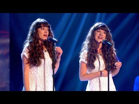Classical Reflection perform 'Nella Fantasia' - The Voice UK 2015: Blind Auditions 2 - BBC One - YouTube