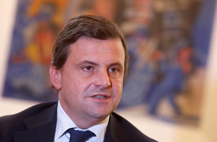 Italian Industry Minister Carlo Calenda said on Wednesday that boosting investment would help western democracies counteract growing populism.