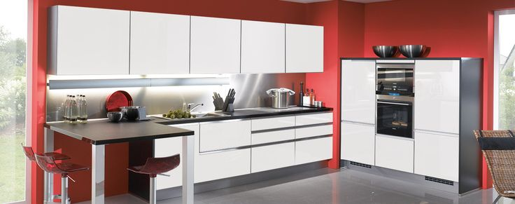 Moderne Keukens Ixina : ... find your dream kitchen here see more ...