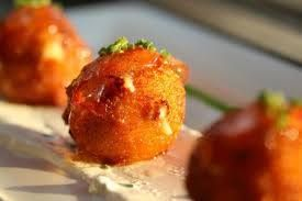 Have you tried our Pimento Cheese Fritters!?! Come in and try them they are delicious! We have many items on our menu come on in for lunch or dinner.  Goodfella's Grill and Bar is an American restaurant located in Lexington, SC that carries everything from burgers to wings to choice cut steaks and even nightly features! Call (803) 951-4663 or visit http://goodfellasgrillandbar.com for more information!