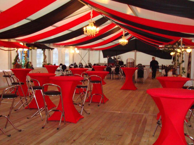 25 beste idee n over feesttent bruiloft op pinterest bruiloft feesttent decoratie feesttent - Entree decoratie ...